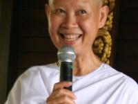 ปี 2555 ภาพกิจกรรม Dhamma for Family