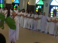 ปี 2556 โครงการ Dhamma For Family