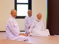 ปี57  โครงการ Dhamma for family