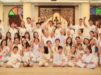 ปี 58 โครงการ Dhamma for family